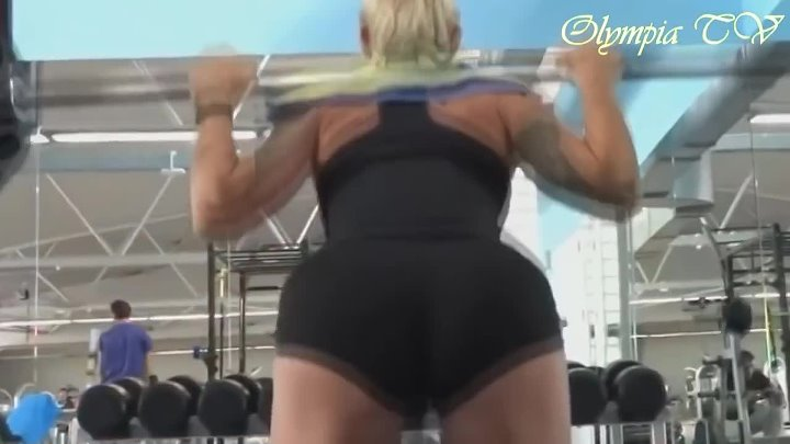 The Best Female Fitness Motivation - 'Work It Out' 2015