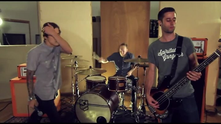 Imagine Dragons - Radioactive Cover by Our Last Night
