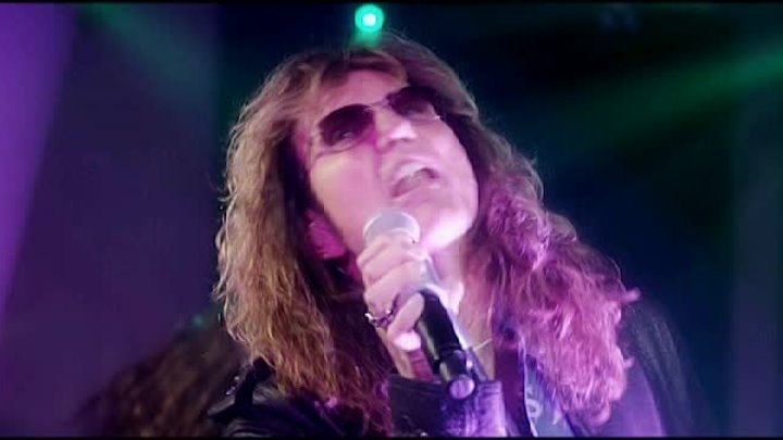 Whitesnake - Lady Double Dealer (Purple Album 2015)
