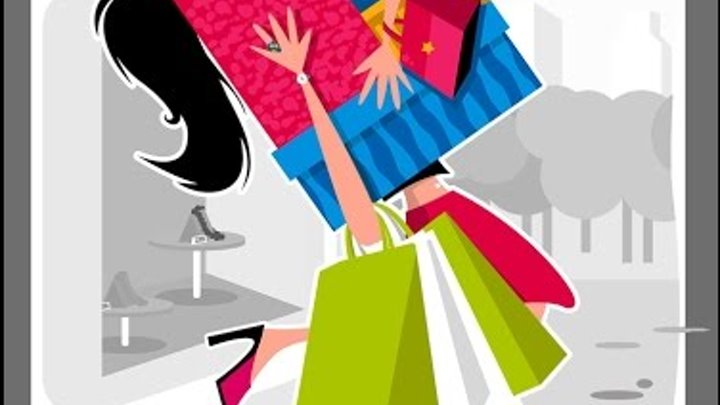 three types of shoppers essay