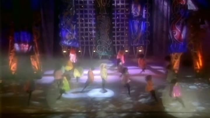 "Michael Flatley ""Lord of the Dance"" 1996"
