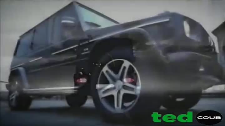 ted COUB This is AMG #8