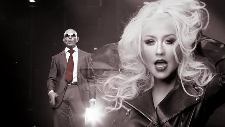 Feel This Moment — Pitbull feat. Christina Aguilera