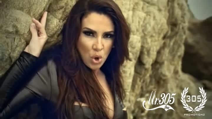 Nayer - Suave ( Kiss Me ) Feat - Pitbull & Mohombi ( Official Music Video HD ) New 2011