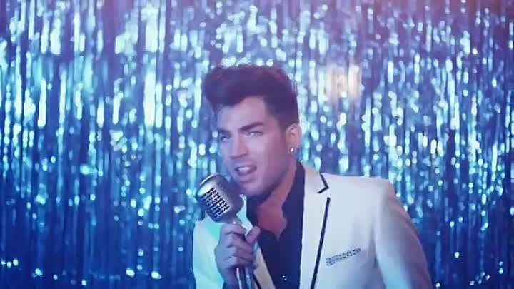 Adam Lambert - Another Lonely Night (Official Music Video)