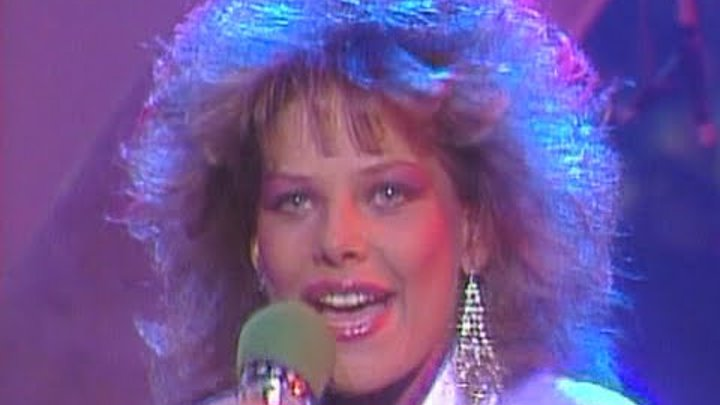 C.C.Catch I Can Lose My Heart Tonight Peters Pop Show