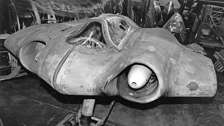 UFO mystery solved? - Was 1947 Roswell New Mexico Crash a Russian Spy Plane instead of UFO?
