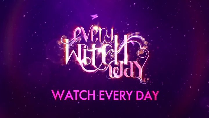 Every Witch Way - Theme Song (Karaoke Version) - Nick