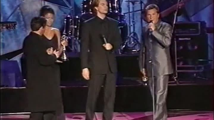 Modern Talking - YMHYMS (The World Music Awards'1999)