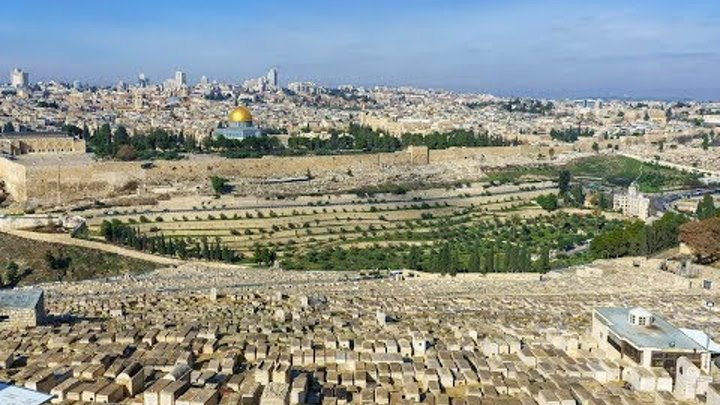 My trip To Israel and Moscow in 2018