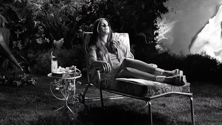 Lana Del Rey – Music To Watch Boys To (Official Music Video)