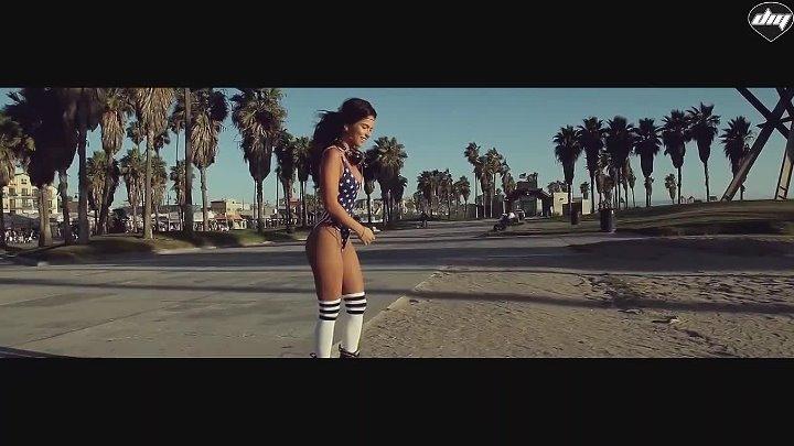 INNA - Be My Lover (Official online video)