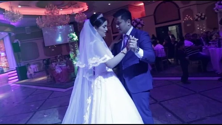 Ikrom & Anvara's Wedding 14 08 2015