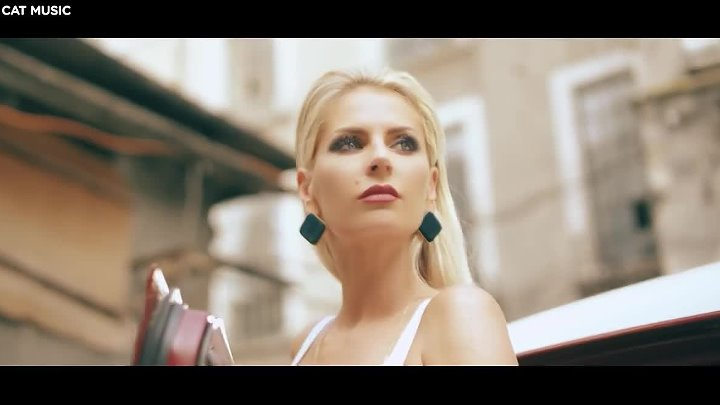 Sunrise INC feat. Andreea Banica - Una palabra (Official Video HD) | Music Planet