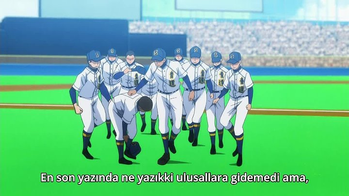 Diamond no Ace-2.sezon 29.bölüm