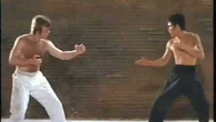 Tributo a Bruce Lee