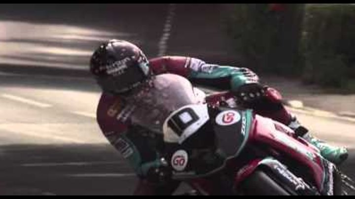 Isle of Man TT 2010 Highlights - High Motion Pictures