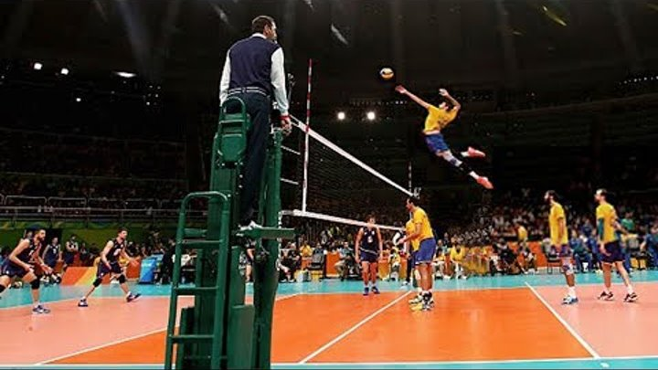 TOP 10 Monster 3rd meter spike by Lucas Saatkamp