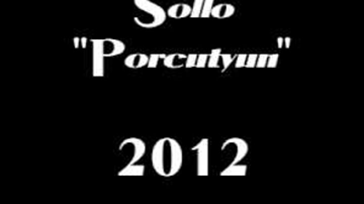 Armenian Rap 2012 Sollo-Porcutyun (Home Record) 17+