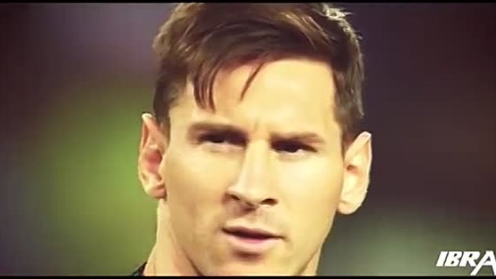 Lionel Messi - I'm Back - Skills & Goals 2015-16 - HD