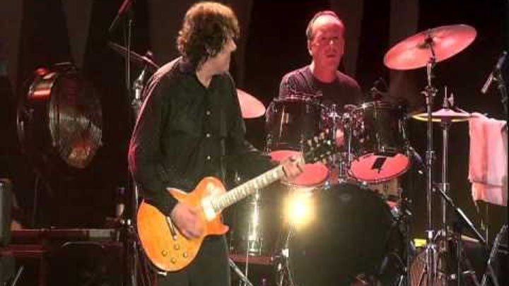 Gary Moore - Whiskey in the Jar (Tribute to Phil Lynott) [HQ] [9/10]