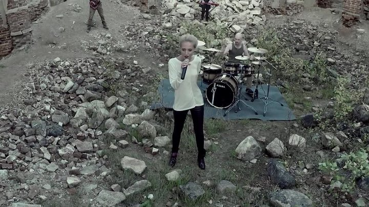 Septem Voices (RUS) - Воин (Official Video 2015 HD)