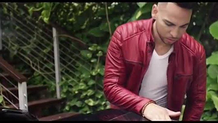 Mike Stanley - Donde Tu Ta (Official Video)