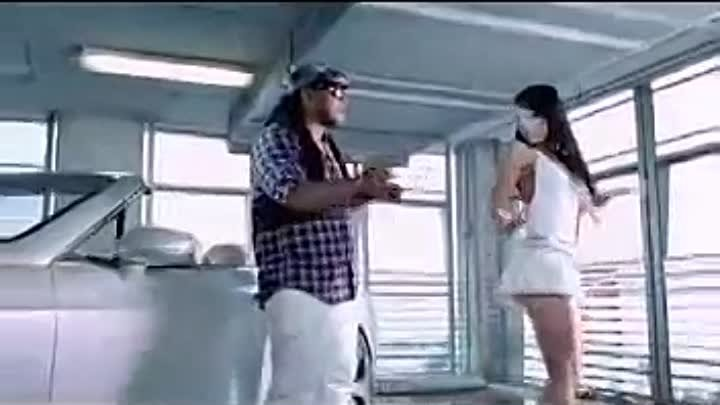 Ella Ella - Don Omar Feat Zion Y Lennox VIDEO OFFICIAL 2011