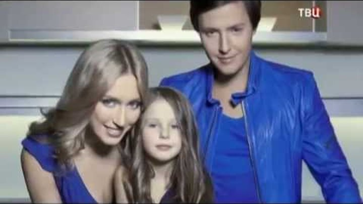 VITAS - Доченька моя / My Daughter. TVC-2015