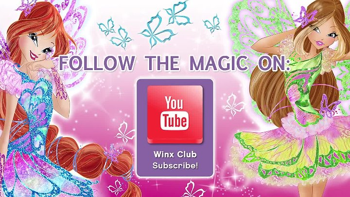 Winx Club - ¡Vuelta al cole!