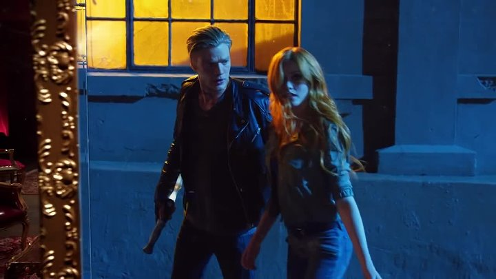 Shadowhunters Teaser 1 - Coming 2016 to ABC Family