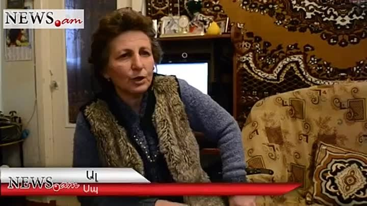 Relatives of family killed in Gyumri urge protesters to calm down