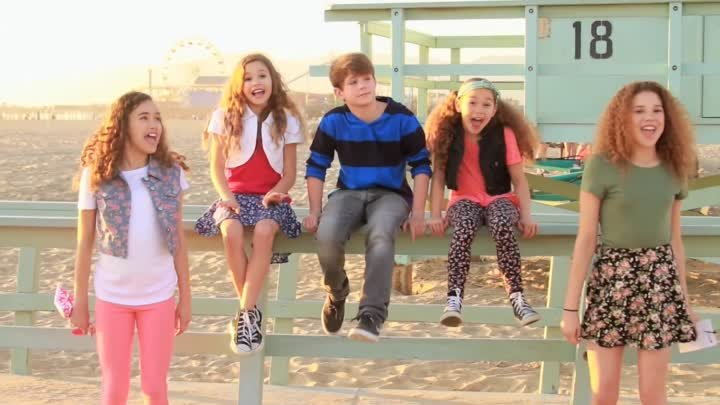 Meghan Trainor - Lips Are Movin (MattyBRaps Cover)