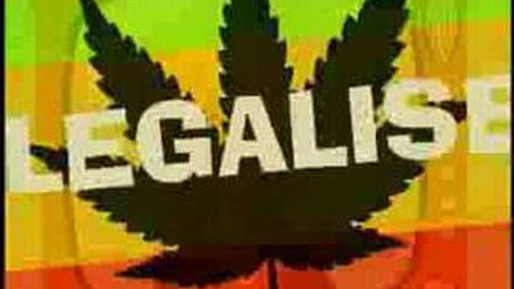 ДеЦл - Legalize!