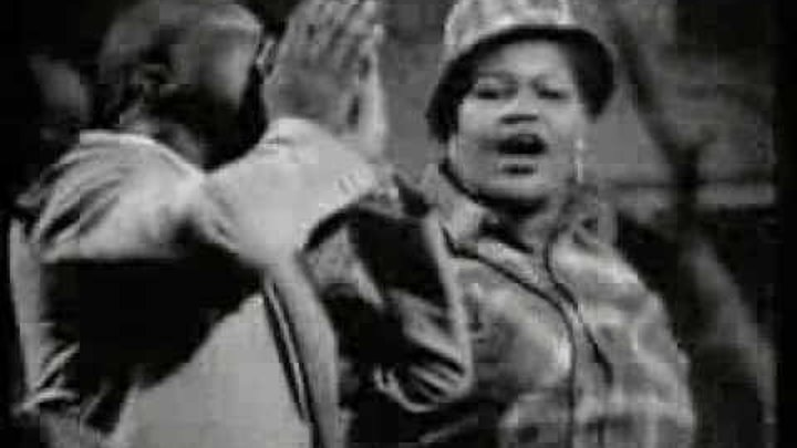 Big Mama - Thornton - Down Home Shakedown - 1965