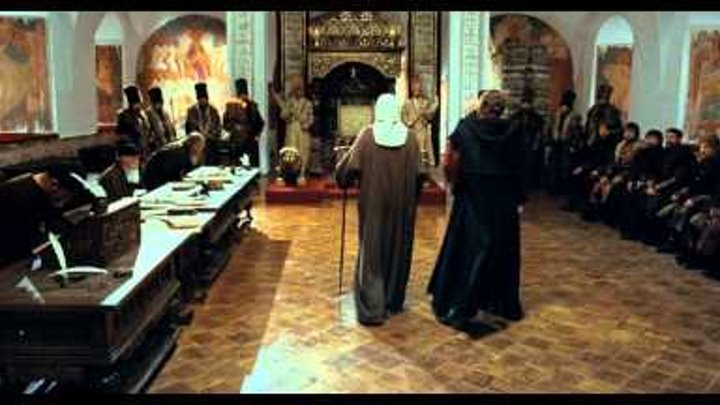 Tsar ( Царь 2009 ) Full Film English Subtitle