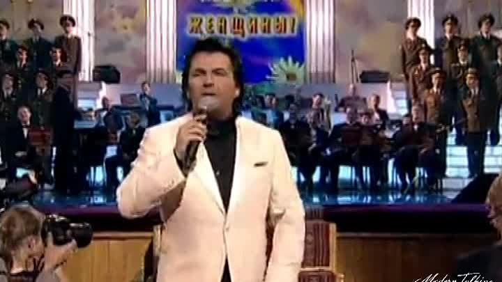 Thomas Anders - Brother Louie & You'Re My Heart , You 'Re My Soul /1-st Channel,Russia,08.03.2007).MTW