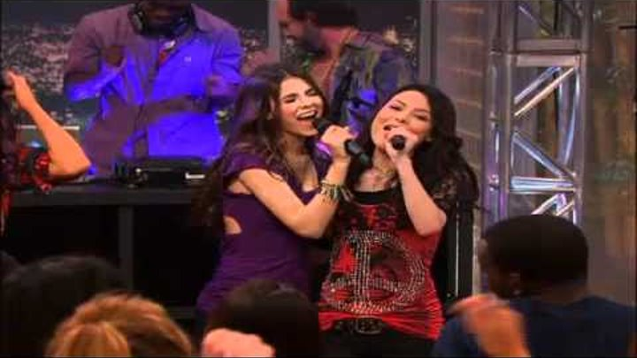 HQ iCarly iParty With Victorious Promo 1