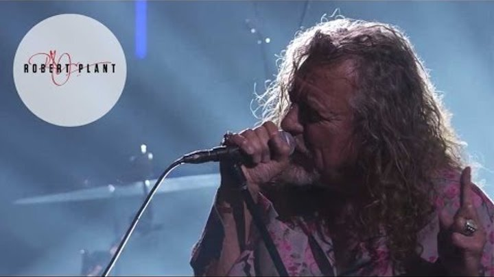 Robert Plant and the Sensational Space Shifters - Turn It Up | Live at iTunes Festival 2014