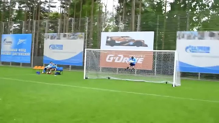 HULK Of Zenit, Is He Incredible - Compilation