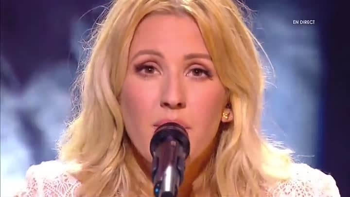 Ellie Goulding - Love Me Like You Do (NRJ Music Awards 2015)