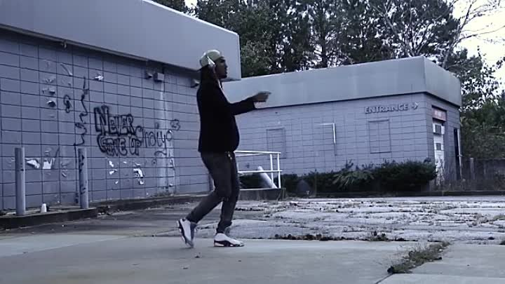 Adele - Hello - Dance Video by Marquese Scott