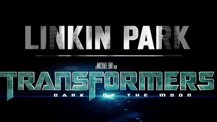 Transformers: Dark of the Moon - Linkin Park Concert Commerical