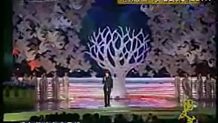 Jackie chan perform endless love on stage (1)