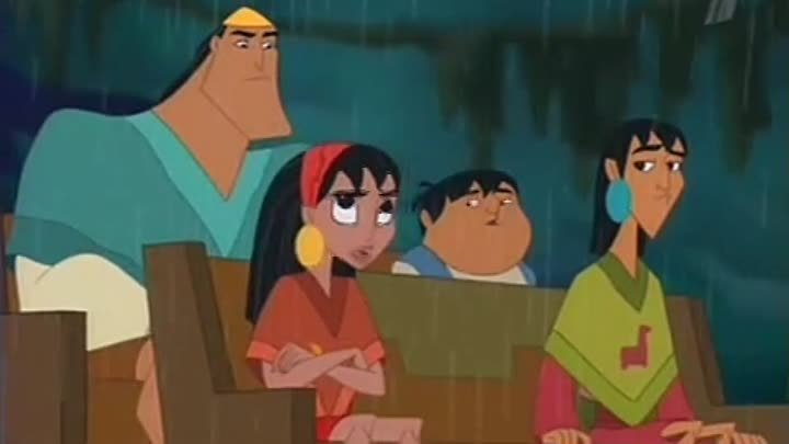 s2e19 - The Good, The Bad, and the Kronk.Mudka's #13.2008.Alex_Ice