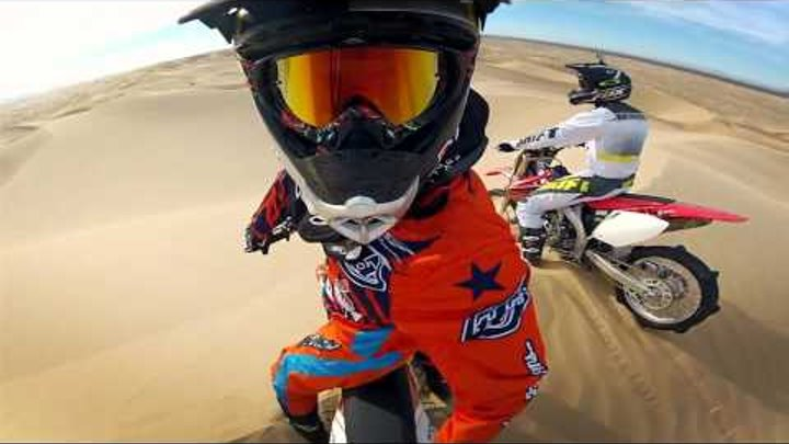 WebMostWanted - Extreme Sports - 0001 - The HD HERO2: 2x as Powerful in Every Way (HD)