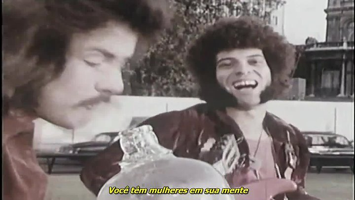 Mungo Jerry - In the Summertime [Legendado-Music Video]