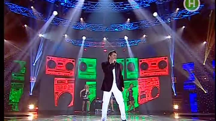 Thomas Anders - You my heart You my soul (Фабрика зірок 4)