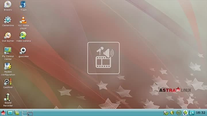 Astra Linux Review – Russian Government_Military Debian-based Linux Distro - The Linux Homefront Project