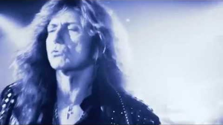 Whitesnake (David Coverdale) – Stormbringer-(Несущий бурю)–2015-(The Purple)-New Studio Album-2015